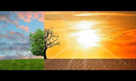 « Pour éviter le chaos climatique et financier » : Conférence-débat – mercredi 27 juin
