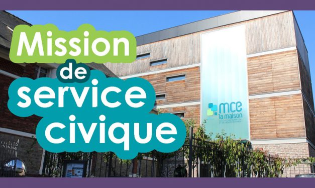 AFOC 35 propose une mission de service civique