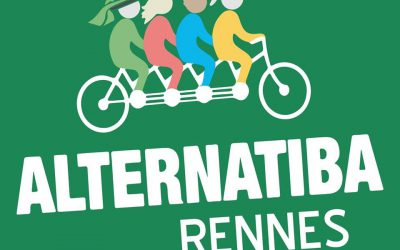 Alternatiba Rennes, une nouvelle association à la Mce !