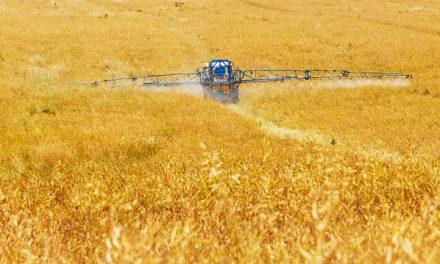 Pesticides dans l'air : lancement d'une campagne de mesure nationale
