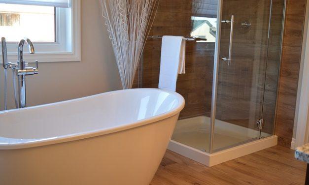 Séniors : comment aménager votre salle de bain ?