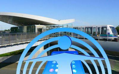 Alter-ondes 35 demande l'arrêt de l'expérimentation de la 4G dans le métro de Rennes