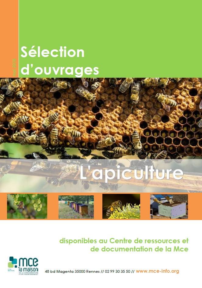 L'apiculture