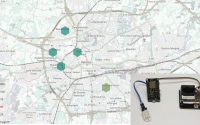 Des micro-capteurs à faire soi-même pour suivre la qualité de l'air