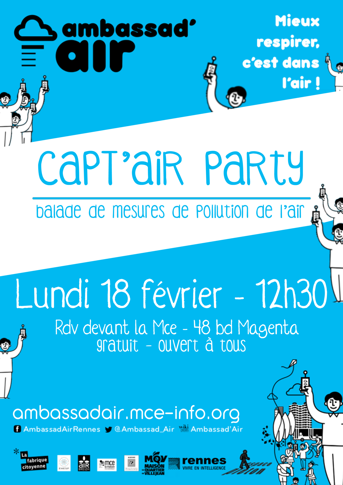Captair-party-fev2019