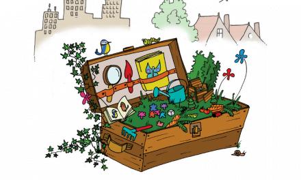 Formation à l'utilisation de la malle pédagogique « Ensemble, jardinons au naturel »