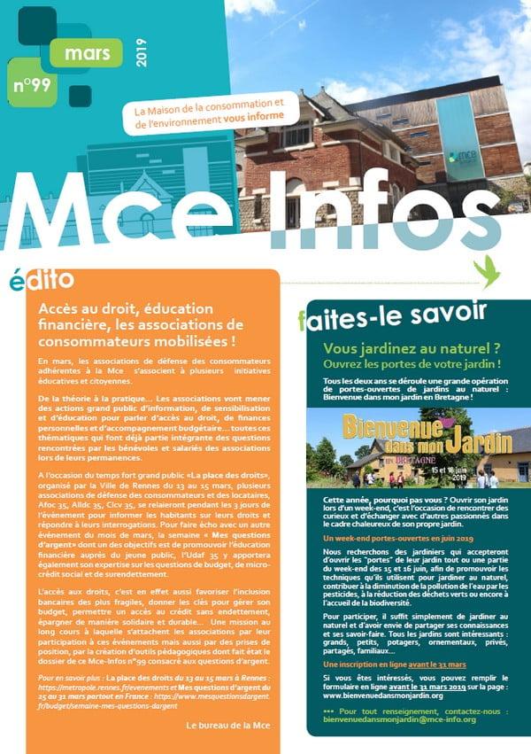 Mce-Infos99