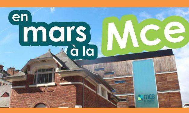En Mars à la Mce !