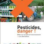 Pesticides : danger !