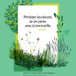 """Brochure """"Protéger les plantes de son jardin avec le biocontrôle"""" Descriptif Cette brochure présente"""