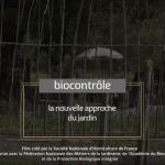 Deux vidéos sur le biocontrôle pour les particuliers