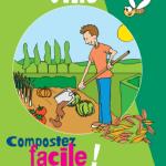 """Guide du compostage """"Compostez utile, compostez facile !"""