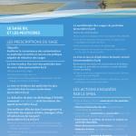 """Panneau """"Le SAGE Elle-Isole-Laïta et les pesticides"""""""