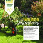 Kit de communication « Zéro pesticide, c'est 1000 fois mieux pour ma santé et la planète »