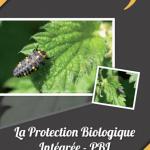 Plaquettes d'information sur les organismes nuisibles, la lutte biologique et la protection biologique intégrée