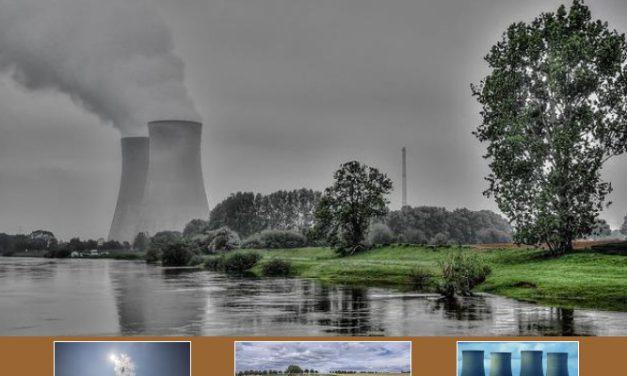 Sélection d'ouvrages sur Tchernobyl (2019)
