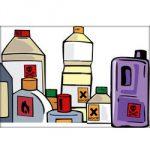 """Tracts """"Apportez vos vieux pesticides en déchetterie"""" - S70"""