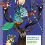 Kamishibai sur la biodiversité