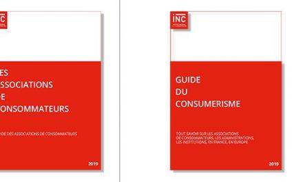 Consommateurs : 2 guides pour vous informer !