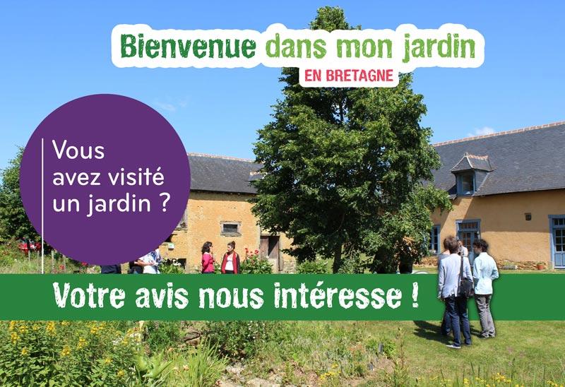 Retour sur Bienvenue dans mon jardin en Bretagne 2019