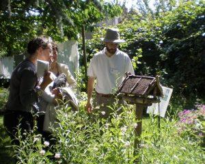 jardiniers site de rencontre ESL vitesse des activités de datation