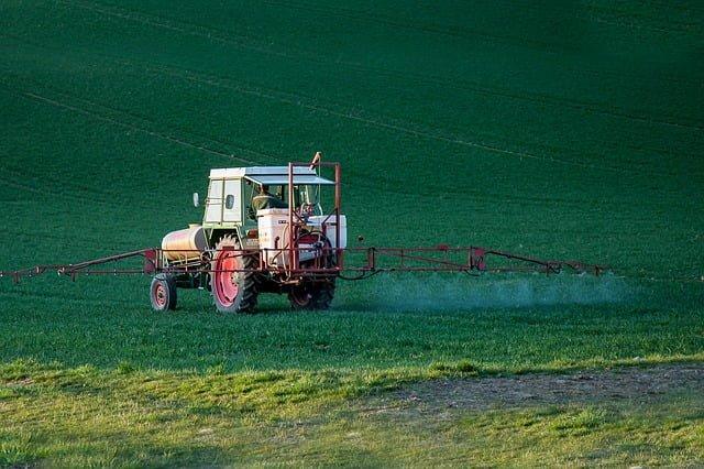 pesticides eau et rivieres