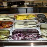 Restauration collective : davantage de denrées alimentaires de qualité et durables