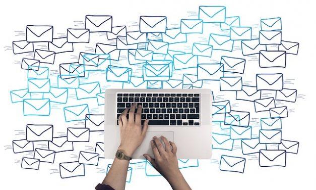 Article sur la lettre recommandée électronique