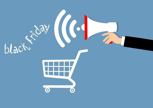 Black Friday, attention aux arnaques