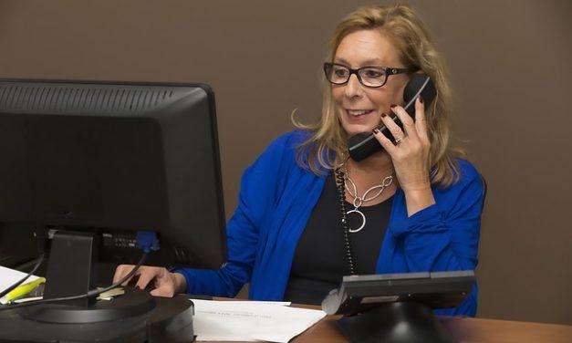 Démarchage téléphonique en assurance