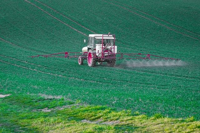 Pesticides SDHI et dangers pour la santé humaine