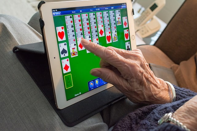 tablette seniors guide inc