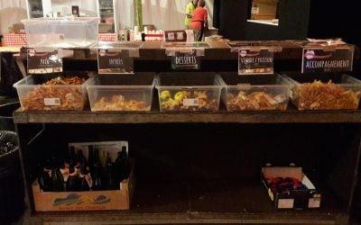 L'alimentation autrement – #04 Le Collectif des festivals