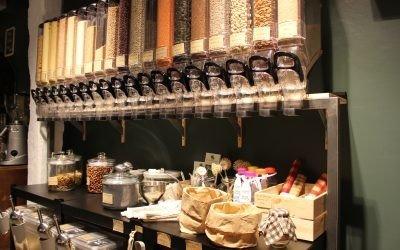 L'alimentation autrement – #06 L'épicerie des Jeannettes