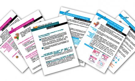 Séniors consommateurs : des nouvelles fiches d'information