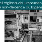 Logement indécent : un recueil régional de jurisprudences