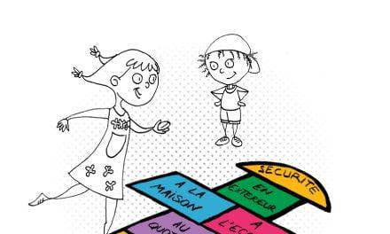 « Réflexes juniors » : sécurité c'est bien joué