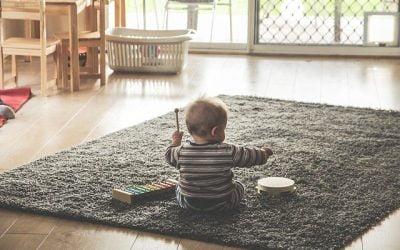 Asthme chez les enfants : les produits ménagers cités