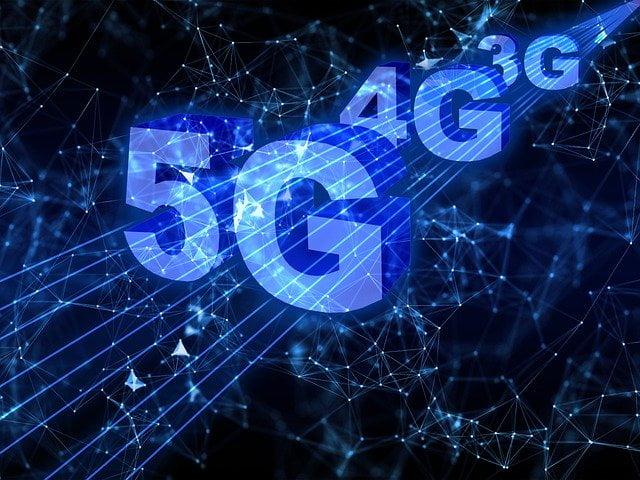 5G ondes