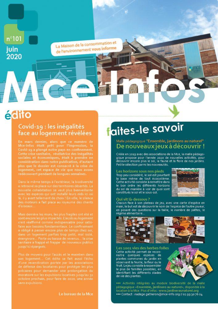 Mce-Infos101
