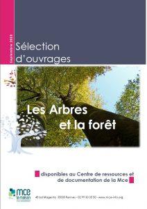 Les arbres et la forêt (septembre 2020)