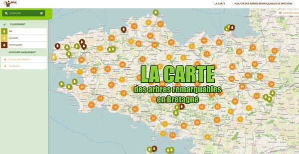arbres_remarquables_bretagne_carte