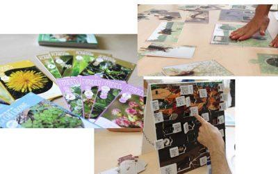 La malle pédagogique « Ensemble, jardinons au naturel »