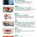 Pôle Ressources Alimentation - L'Interval - Tous à table