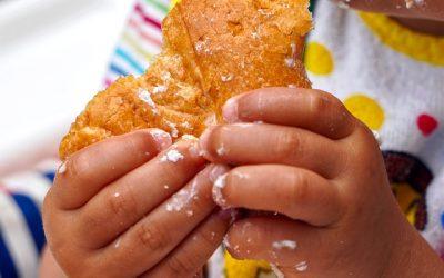 De nouveaux repères alimentaires pour les enfants