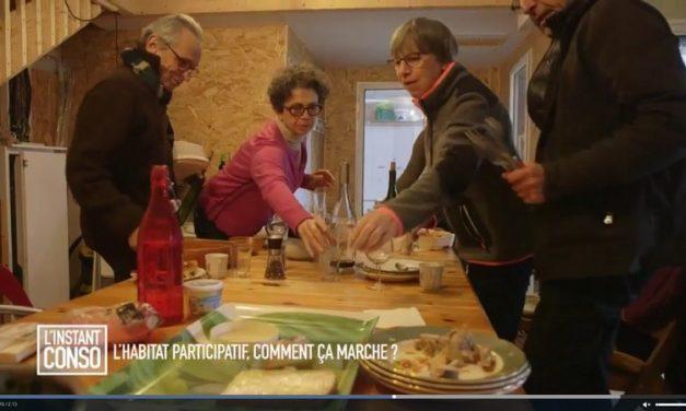 Instant Conso – L'habitat participatif : comment ça marche ? Avec Parasol (2020)