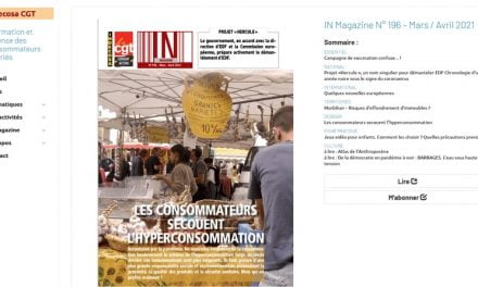 Indecosa-Cgt: un nouveau site web!