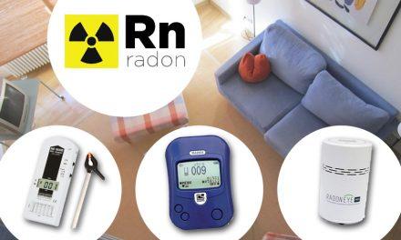 Testez votre exposition à la radioactivité et au radon avec Empreinte