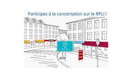 Règlement Local de Publicité intercommunal : participez à la concertation !