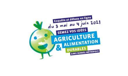 Consultation sur l'alimentation et l'agriculture durables